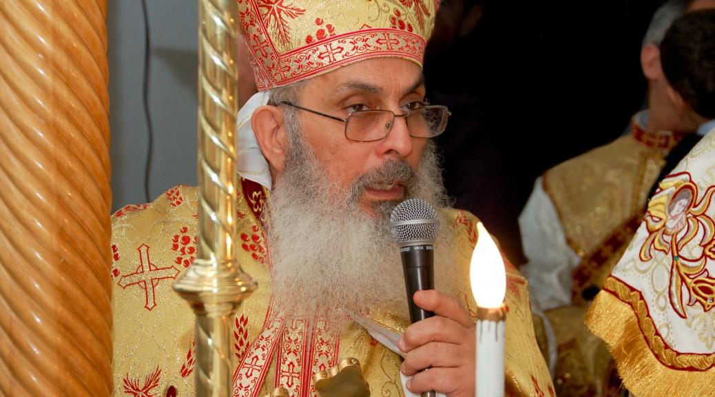 Fr. Michail Michail