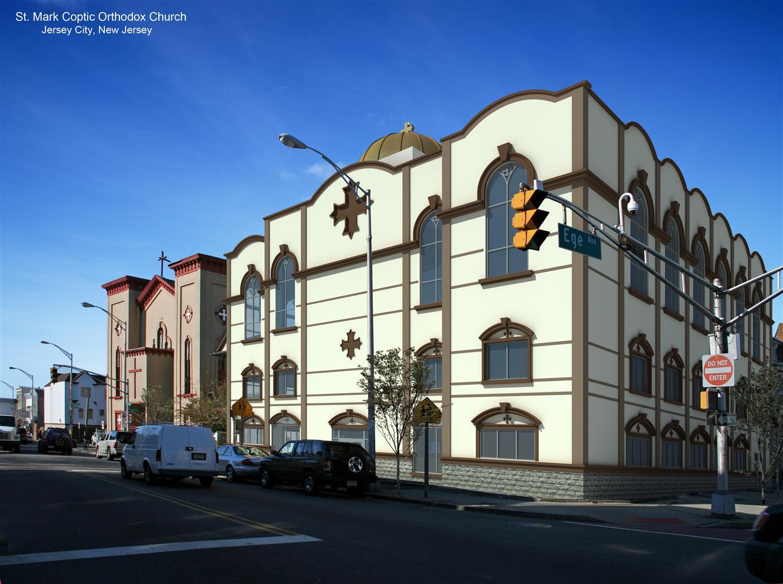 Coptic Church In Jersey City Nj