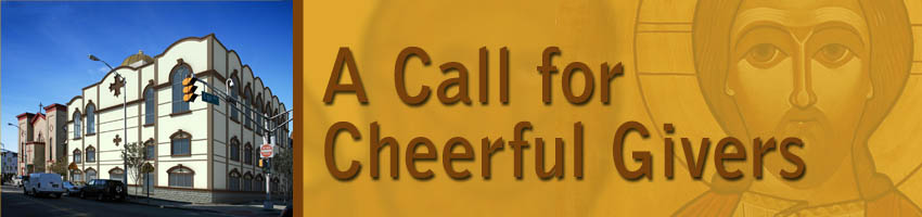 a-call-for-cheerful-givers-banner